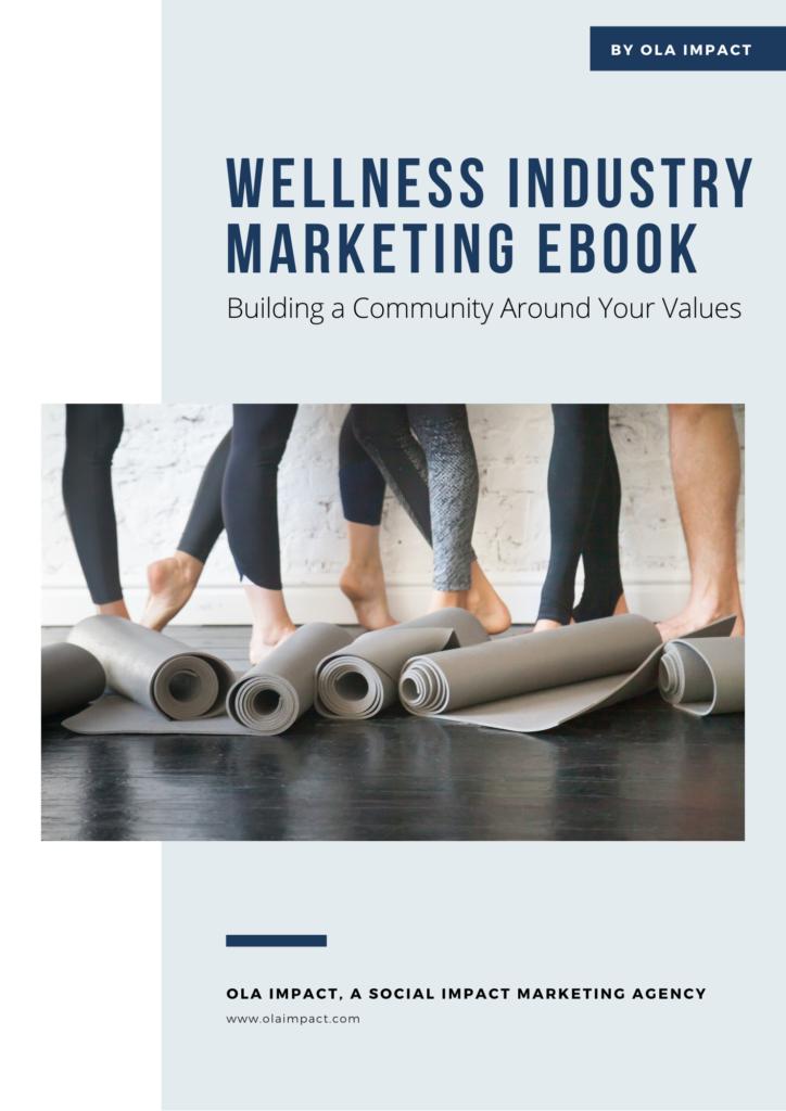 Wellness Industry Marketing eBook