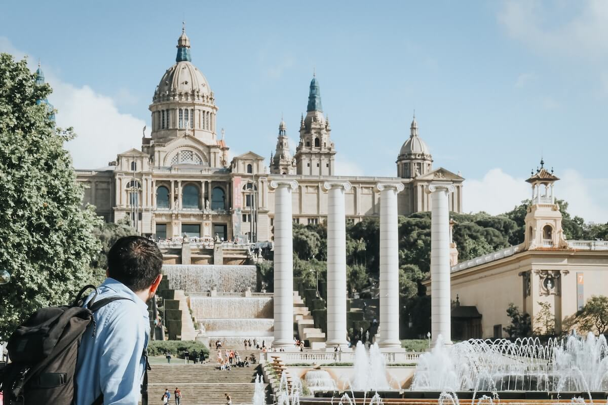 sustainable guide barcelona